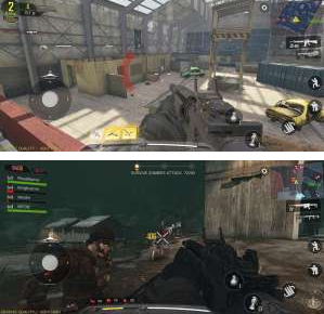 Download Call of Duty Mobile: Legend of War Mod Apk + Data Terbaru