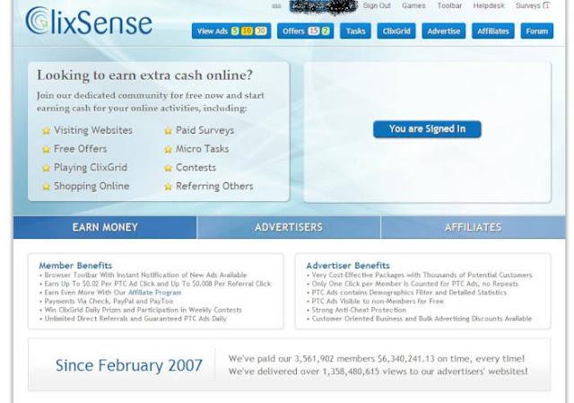 Clixsense.com