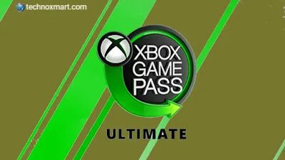 Xbox Game Pass Ultimate: Microsoft Is Seeking At Sony For Cloud Gaming Service