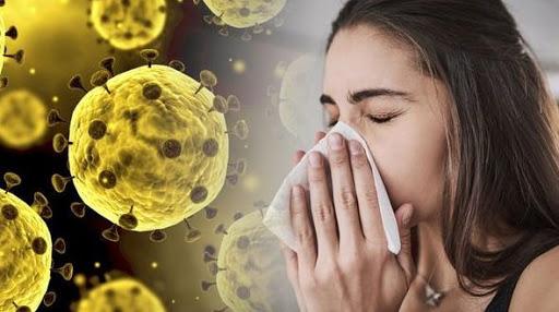 वैज्ञानिकों का कहना है कि तेज़ी फैलने वाला घातक वायरस कहीं ज़्यादा संक्रामक है। इसकी चपेट में आ चुका व्यक्ति इसे सिर्फ खांसी या एक छींक से फैला सकता है।