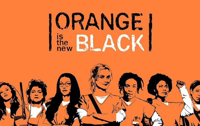 Orange İs The New Black Sezon Finali Fragmanı