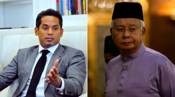 'Dia Boleh Datang Beritahu Masalah, Tapi Tidak Berbuat Demikian' – Najib Persoal Kekesalan KJ