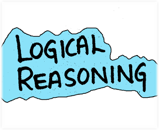 Logical reasoning for SBI PO, RBI grade B officers, IBPS PO exams