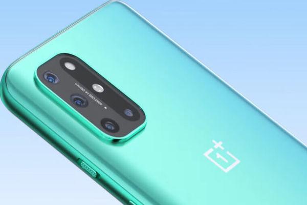 ون بلس تكشف تصميم هاتفها المنتظرOnePlus 8T في فيديو جديد