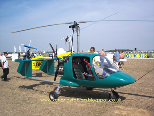 xenon gyrocopter for sale Images - Frompo