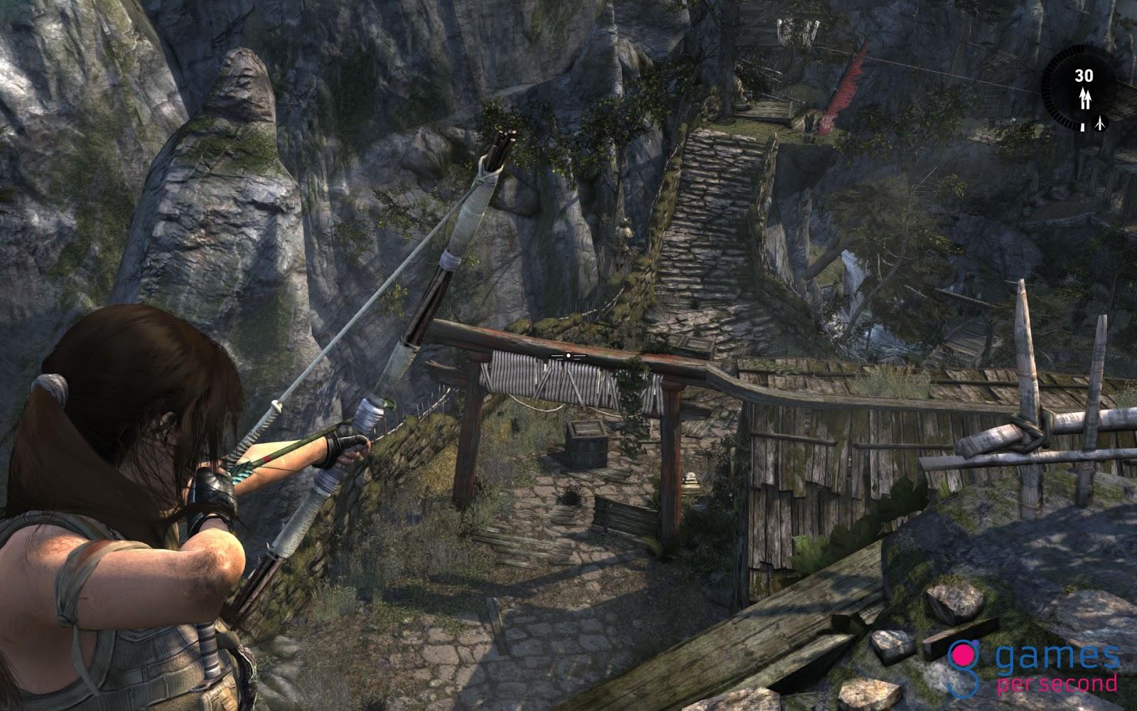 تحميل لعبة tomb raider 2013 مضغوطة