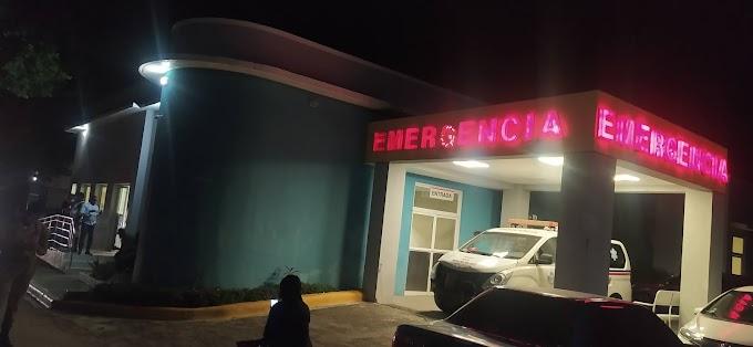 Menor de edad pierde la vida al recibir impacto de bala en Elías Piña