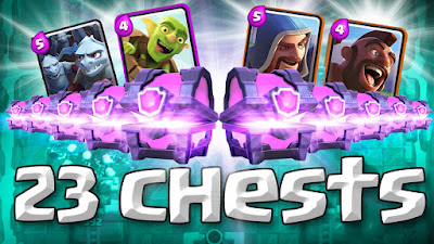 Clash Royale Chest Sim Apk