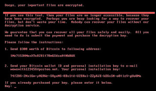 How to protect yourself against Petya malware