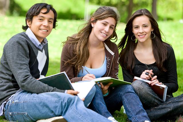 Pengajaran Gratis Untuk Mahasiswa Asing