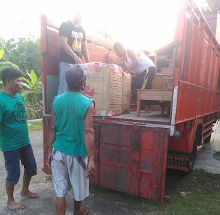 Sewa Truk di Malang