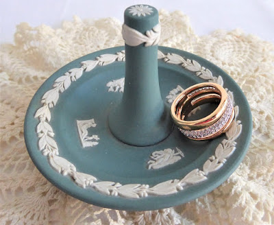 https://timewasantiques.net/collections/wedgwood/products/ring-holder-wedgwood-teal-green-jasperware-1980s-cupids-proposal