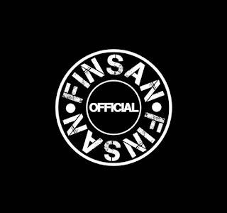 Logo Finsan Official Band
