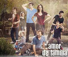 Amor de familia capítulo 1 - Azteca7 | Miranovelas.com