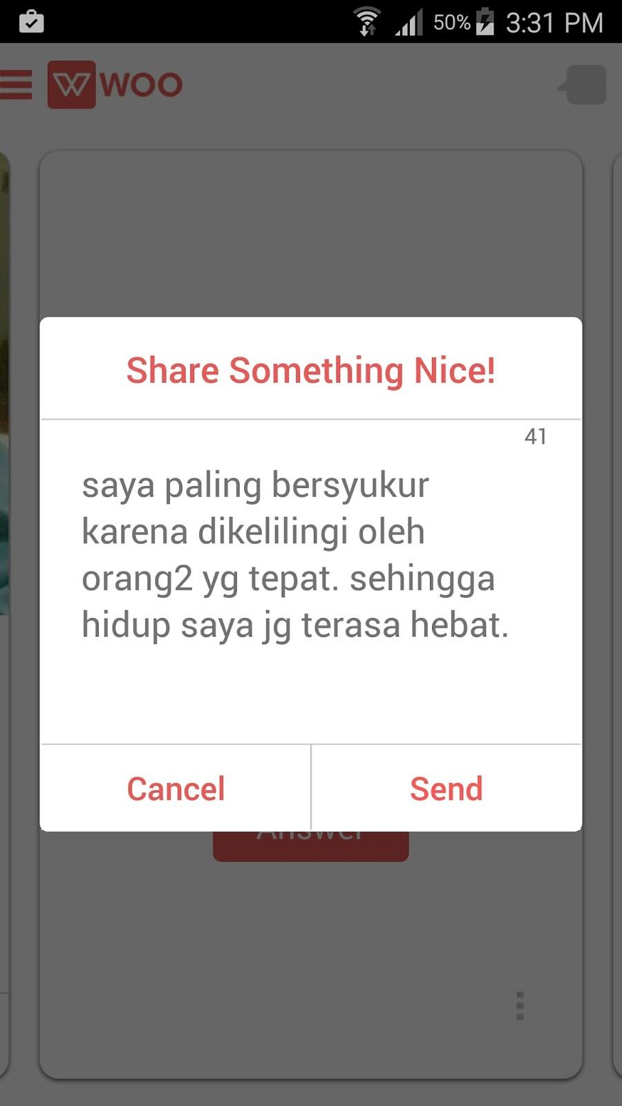 Blog Indonesia Page 4066 Of 4068 Tcash Vaganza 18 Produk Ukm Bumn Mr Kerbaw Keripik Bawang Wortel Btw Question Cast Ini Sebenernya Bisa Jadi Semacam Test Kecerdasan Seseorang Si Pembuat Pertanyaan Mengira Ngira Level Kita