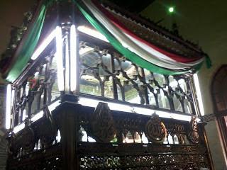 Makam Syeikh Ahmad Badawi
