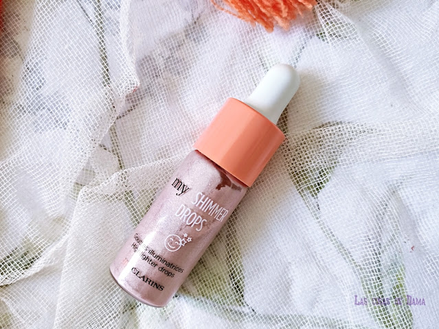 Clarins maquillaje My Clarins makeup beauty belleza