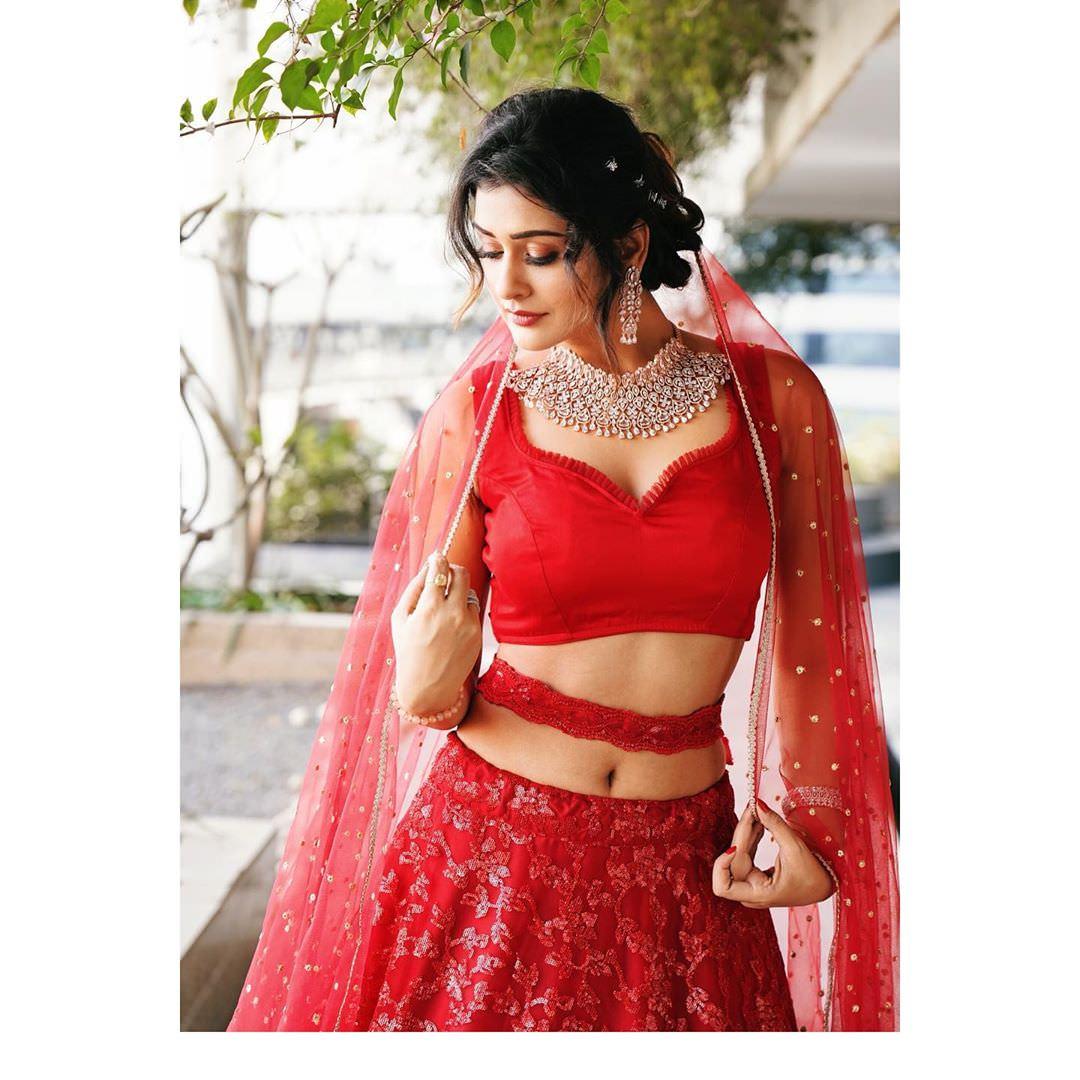 Payal Rajput Sexy Photos & Images