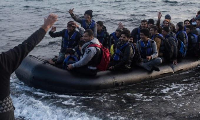 Καλώς τους...επενδυτές! - «Πρόσφυγες» φτάνουν στην Ευρώπη με σκύλο, smartphone και κοσμήματα