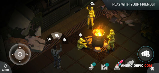Fitur Last Day On Earth Mod Apk