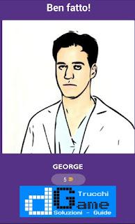 Soluzioni Guess The Grey's Anatomy livello 5