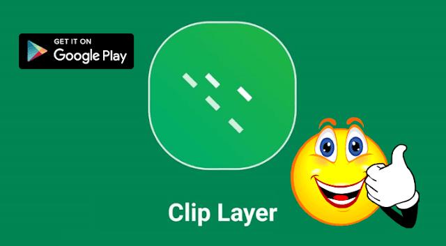 تحميل تطبيق Clip Layer لتحديد و نسخ اي نص من المواقع التى تمنع ذلك