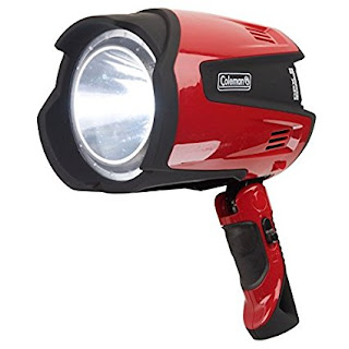 Coleman CPX 6 Ultra High Power LED Spotlight