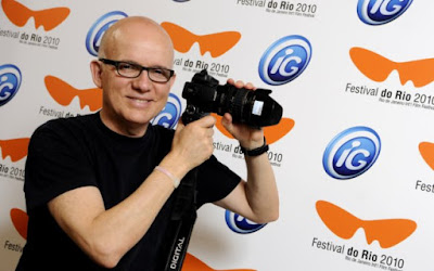 Bruno Barreto - cineasta carioca