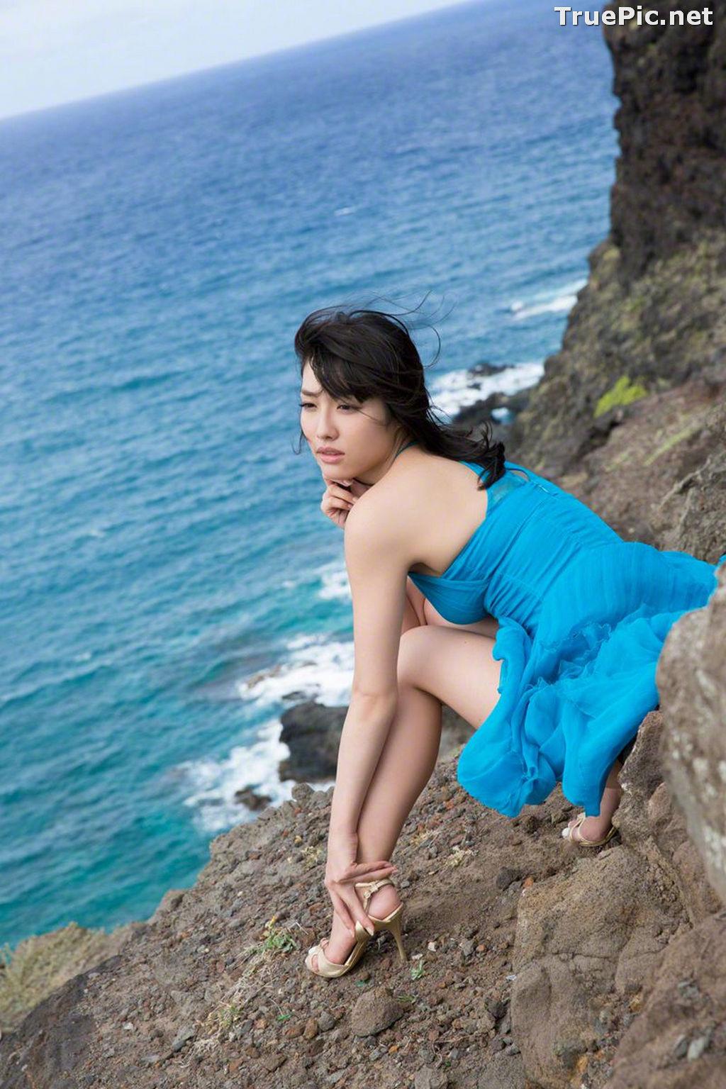 Image Wanibooks No.127 - Japanese Gravure Idol and Actress - Anna Konno - TruePic.net - Picture-8