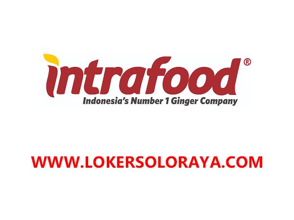 Lowongan Kerja Pt Intrafood Singabera Indonesia Area Pati Kudus Jepara Rembang Blora Portal Info Lowongan Kerja Terbaru Di Solo Raya Surakarta 2021