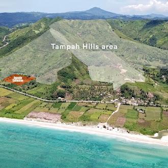 Tampah Hills Cottage - Lombok