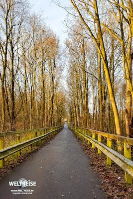 Leherheide, Bremerhaven www.WELTREISE.tv