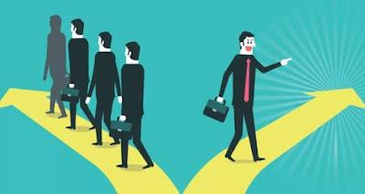 30 خطأ شائع في البحث عن عمل يجب عليك تجنبها