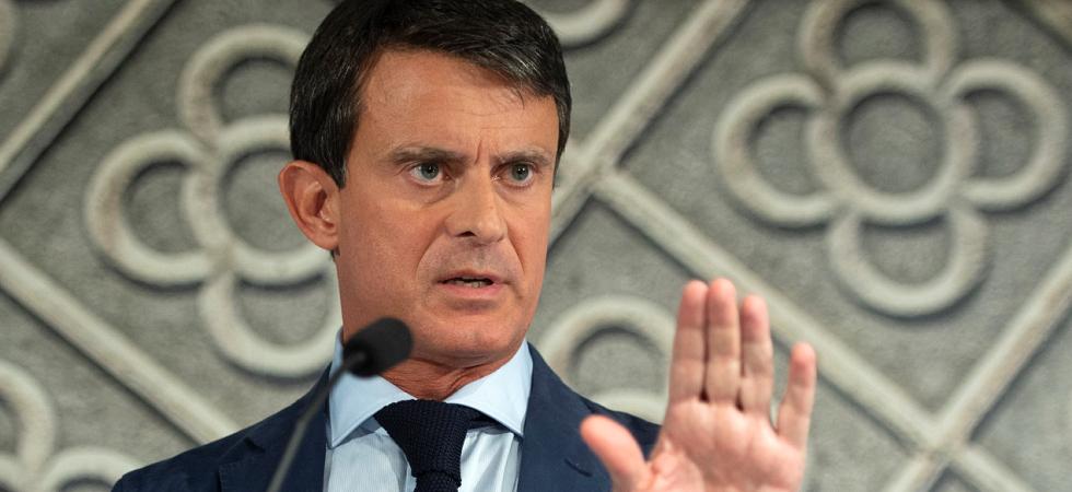 Islamisme : « Il faut arrêter de s'excuser d'être Français et républicain...! » clame Manuel Valls