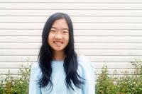 Headshot of Kayla Chan