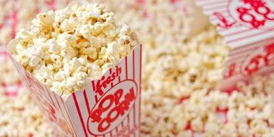 Pria ini Terkena Endokarditis akibat Makan Popcorn