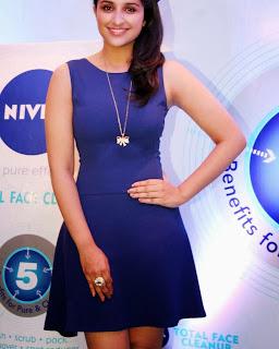 Actress Parineeti Chopra Unseen Beautiful HD Photos