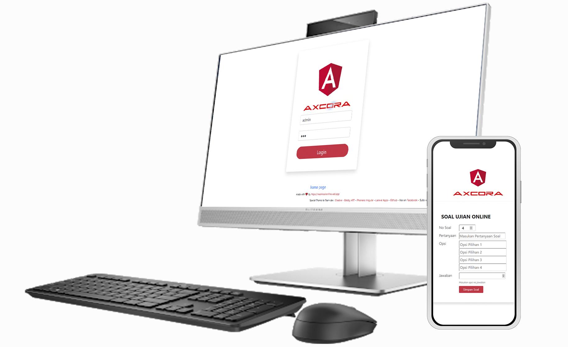 aplikasi e-learn online gratis download