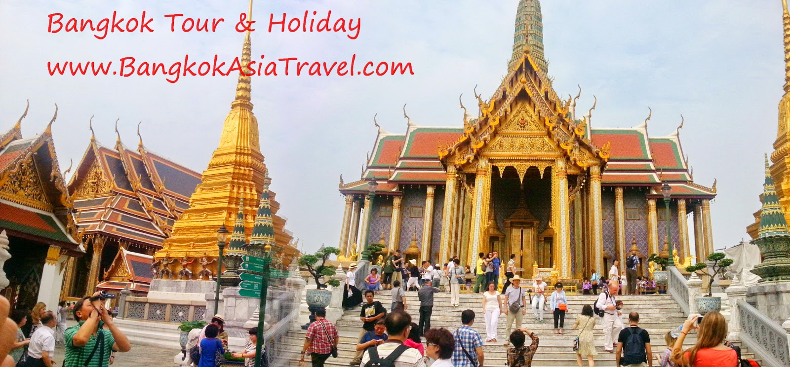 Cruise Tours & Holiday in Thailand