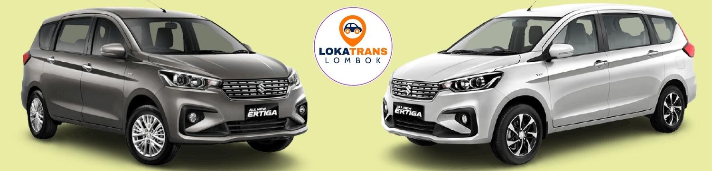 Rental Mobil Ertiga Lombok