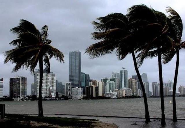 Una nueva tormenta llegará a EE.UU. en la víspera de Año Nuevo