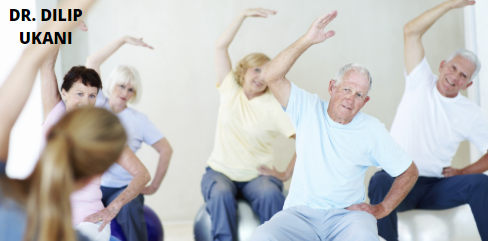 Aerobic Exercise - No Matter What Your Age