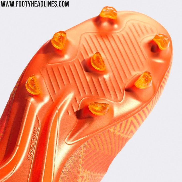 quality design cfd9a 62626 Huge Collar - Next-Gen Adidas Nemeziz 2018 World Cup Boots R