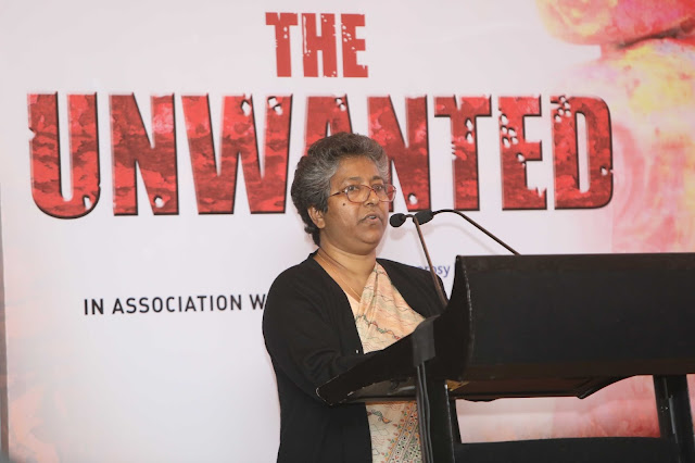 Dr. Mary Verghese, The Leprosy Mission Trust India