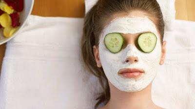 Inilah Masker Wajah Alami Yang Simple dan Murah