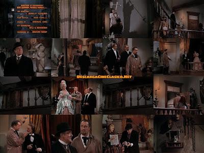 Los crímenes del museo de cera (1953) House of Wax, - Fotogramas