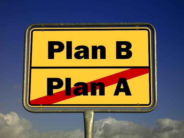 Kuvituskuva: Plan A Plan B