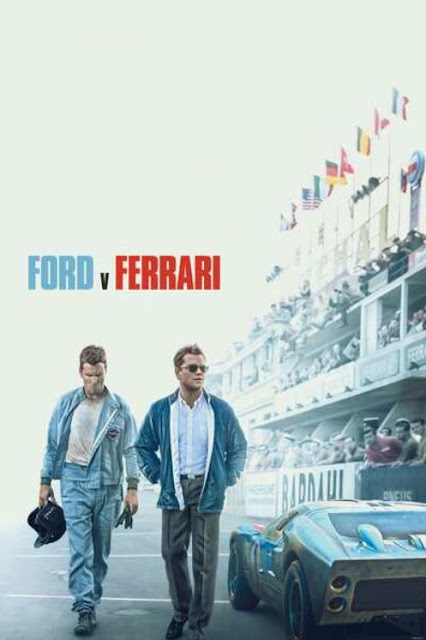 Ford v Ferrari 2019 watch online and download by Tamilrockers