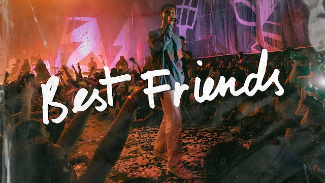 Hillsong Young & Free - Best Friends (Official Live Video)
