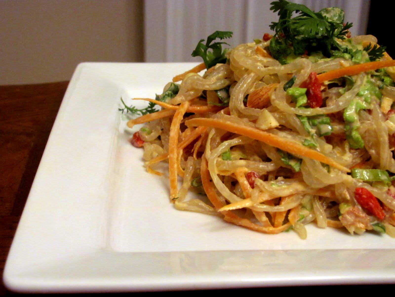 Kelp Noodles Whole Foods Vancouver